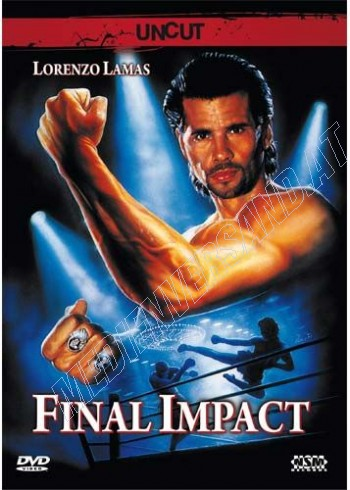 Final Impact - Uncut Edition