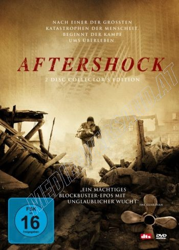 Aftershock - Special Edition