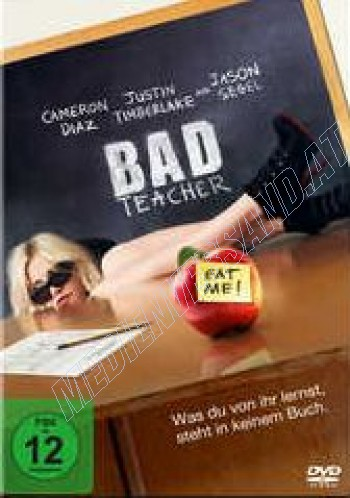 Bad Teacher - Baddest Teacher Edition