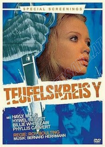 Teufelskreis Y - Special Screenings Vol. 02