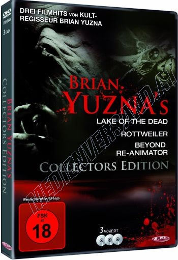 Brian Yuzna Collection