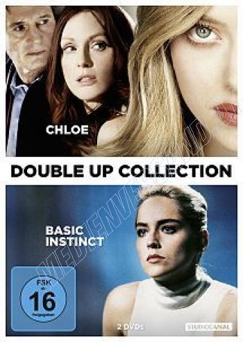 Basic Instinct + Chloe