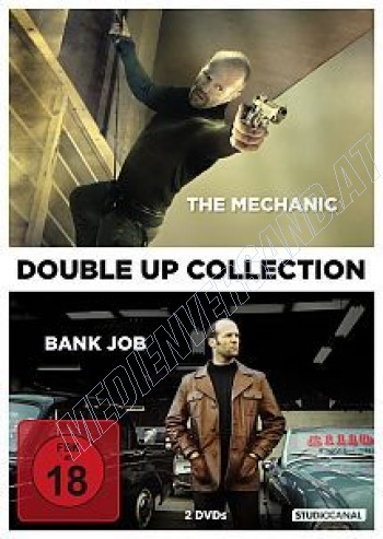 Bank Job + The Mechanic