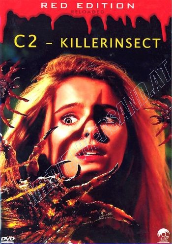 C2 - Killerinsect - Red Edition Reloaded