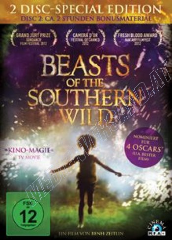 Beasts of the Southern Wild - Special Edition