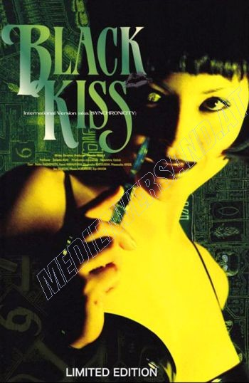 Black Kiss - Limited Edition (E)
