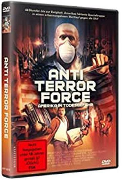 Anti Terror Force
