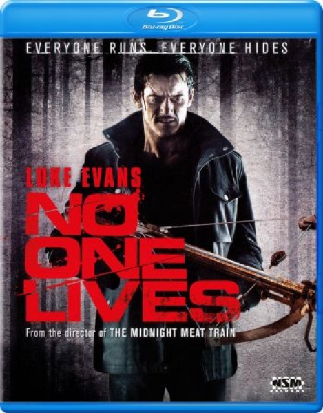 No One Lives - Uncut Edition  (blu-ray)