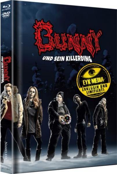 Bunny Und Sein Killerding Uncut