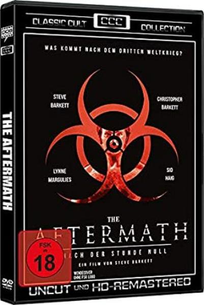 Aftermath, The - Classic Cult Edition