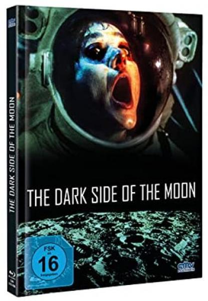 Dark Side of the Moon, The - Uncut Mediabook Edition (DVD+blu-ray)