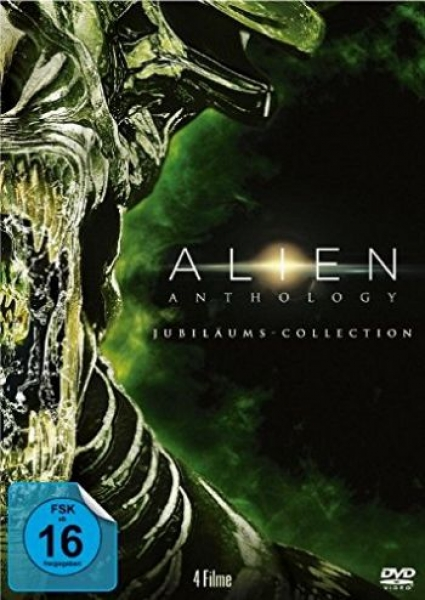 Alien Anthology -Die Jubiläumsedition