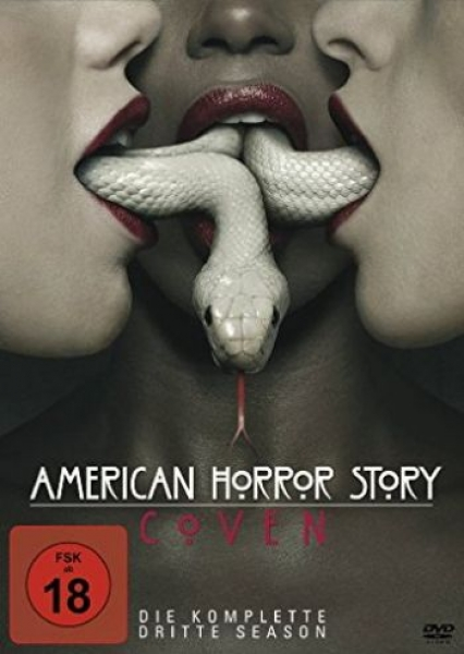 American Horror Story - Staffel 3: Coven