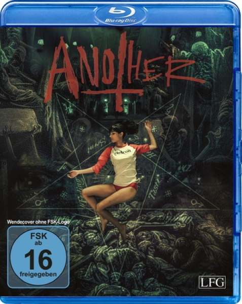 Another  (blu-ray)