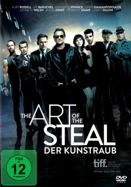 Art of the Steal, The - Der Kunstraub