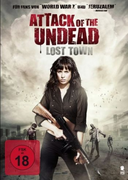 Attack of the Undead - Lost Town - Uncut Edition