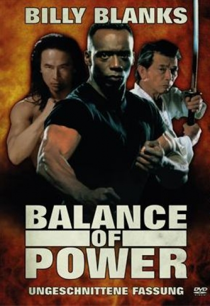 Balance of Power - Uncut Edition