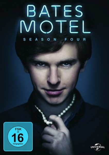 Bates Motel - Staffel 4