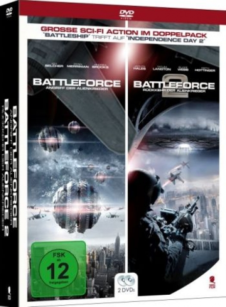 Battleforce 1&2