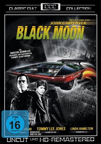 Black Moon - Classic Cult Collection