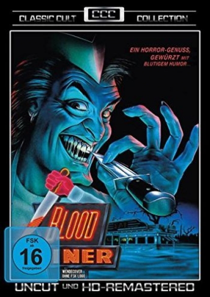 Blood Diner - Classic Cult Collection
