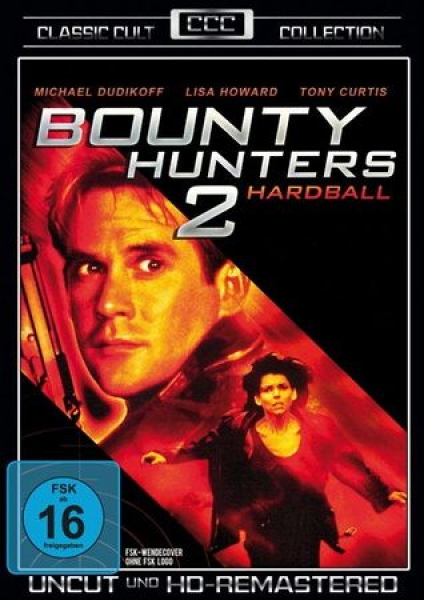 Bounty Hunters 2 - Hardball - Classic Cult Collection