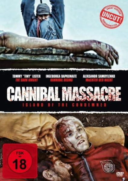 Cannibal Massacre
