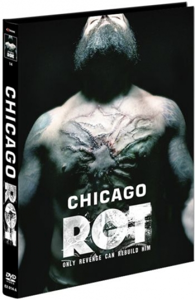 Chicago Rot - Uncut Mediabook Edition (A)