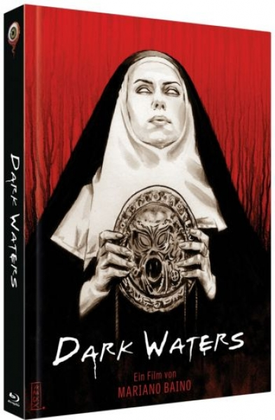 Dark Waters - Uncut Mediabook Edition  (DVD+blu-ray) (B)