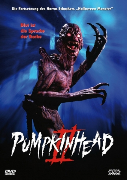 Pumpkinhead 2 - Blood Wings - Uncut Edition