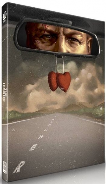 Hitcher, The - Uncut Mediabook Edition  (blu-ray) (A)