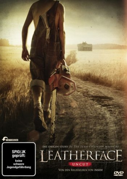 Leatherface - Uncut Edition