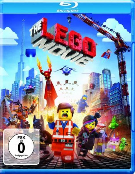 Lego Movie Fsk