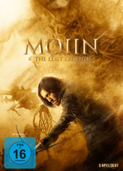 Mojin - The Lost Legend -  Limited Edition (A)
