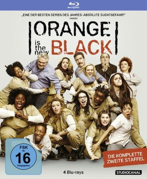 Orange Is The New Black Fsk