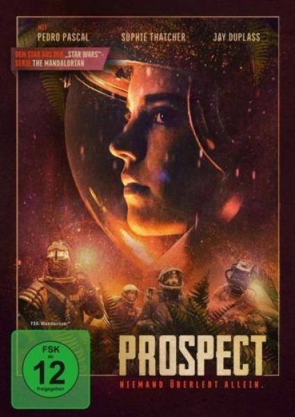 Prospect - Niemand überlebt Allein