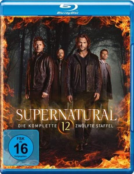 Supernatural Staffel 12 Auf Deutsch