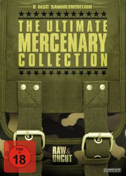 Ultimate Mercenary Collection, The