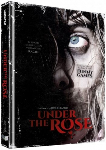 Under the Rose - Uncut Mediabook Edition  (DVD+blu-ray) (B)