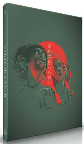 Eternal Sunshine of the Spotless Mind - Vergiss mein nicht - Limited Mediabook Edition (blu-ray) (B)
