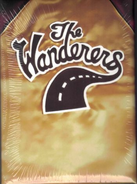 Wanderers, The - Preview Cut Mediabook Edition  (DVD+blu-ray)
