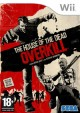 House of the Dead - Overkill  (Wii)