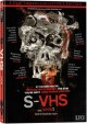 S-VHS - V/H/S 2 - Limited Mediabook Edition (DVD+blu-ray)