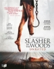 Slasher in the Woods - Uncut Edition  (blu-ray)