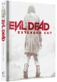 Evil Dead (2013) - Extended Cut - Limited Mediabook Edition (blu-ray) (E)