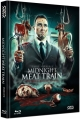 Midnight Meat Train, The - Uncut Mediabook Edition  (DVD+blu-ray) (E)