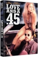 Love & A .45 - Uncut Mediabook Edition  (DVD+blu-ray) (B)