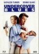 Undercover Blues - Uncut Mediabook Edition  (DVD+blu-ray) (C)