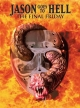 Jason goes to Hell - The Final Friday - Uncut Mediabook Edition (DVD+blu-ray)