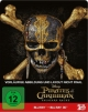 Pirates of the Caribbean - Salazars Rache 3D  - Limited Steelbook Edition (3D blu-ray)